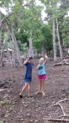 Excursion sur l'Îlet Cabri