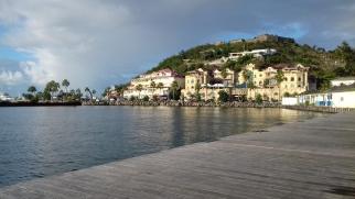 Marigot - St Martin