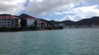 St Maartens reconstruit